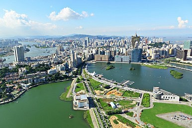 Macau: The Poster Child for 'One Country, Two Systems'