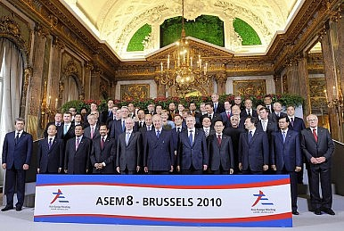 Time for Europe to Get Strategic in Its Arms Exports to Asia