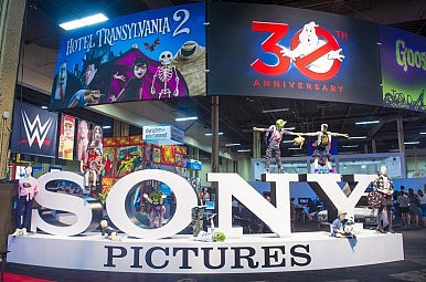 Sony's Yuletide Doldrums Could Lead to Comeback