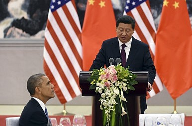 China's Big Diplomacy Shift