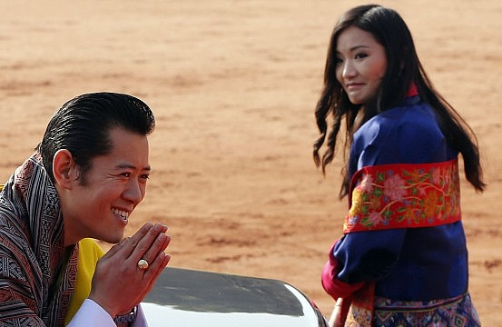 The Case for Stronger Bhutanese-American Ties