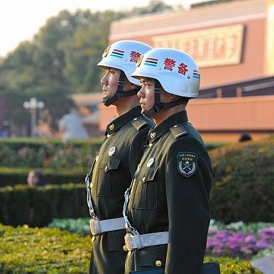 How China Classifies State Secrets