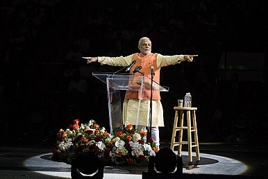 Modi Ushers in New Era for India