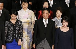 Japan's Womenomics Rebooted