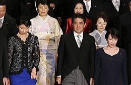 Japan's Womenomics Rebooted