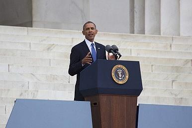 Obama To Get Tougher on North Korea?