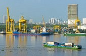 How Will Falling Oil Prices Affect Vietnam in 2015?