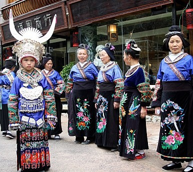 China's Prescription for 'Improving Ethnic Work'