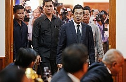 Cambodia: The Political Significance of Local Government