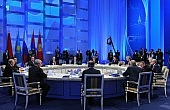 Reluctant Kyrgyzstan Officially Joins EEU