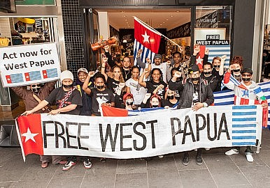 Jokowi Visit An Opportunity for Indonesia to Tackle its Papua Problem