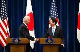 LDP Hegemony and the Future of Japanese Foreign Policy