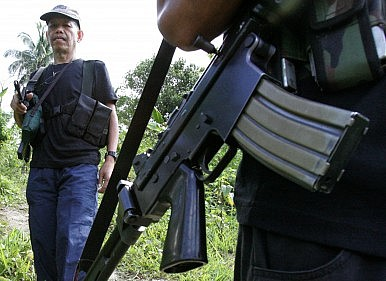 Will Philippine Talks With Communist Rebels Resume in 2015?