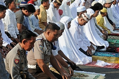 Is Indonesia Really The World's Most Tolerant Muslim Country?  The Diplomat