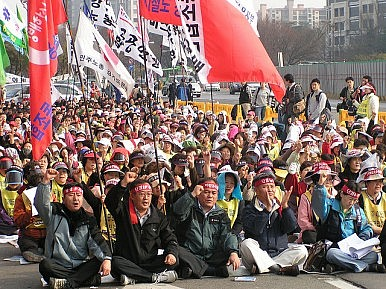 South Korea's New Labor Plan Looks to TV Drama