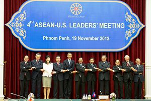 5 Ways the US Can Boost its Rebalance to Southeast Asia in 2015