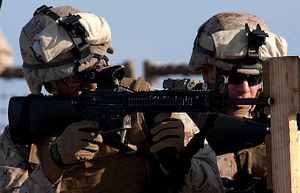 International Perceptions of the U.S. Military, Revisited