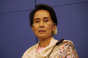 Myanmar Elections: Incumbency May Thwart Opposition Victory