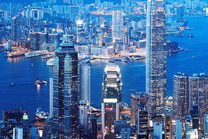 Asia's Key Indicators For 2015