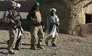 Left Behind: The Afghan Translators Who Served With the U.S. Military