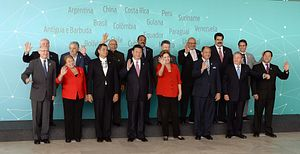 Despite US-Cuba Detente, China Forges Ahead in Latin America