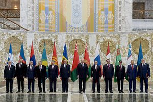Russia's Waning Soft Power in Central Asia