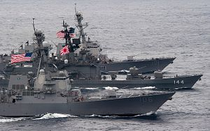 This is Japan's Best Strategy to Defeat China at Sea