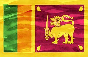 China, India, and Sri Lanka's Change of Guard