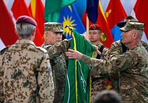 What Now for Afghanistan?