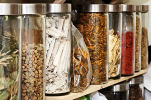Chinese Medicine and the Inner Dialogue