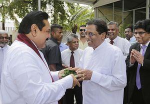 Sri Lanka's Economic Challenge