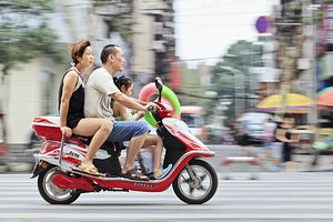 Is China's One-Child Policy Irrelevant Now?