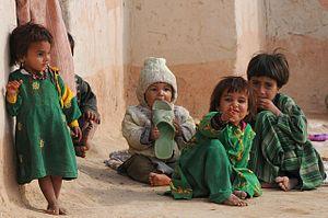 Afghanistan, Birthdays and War