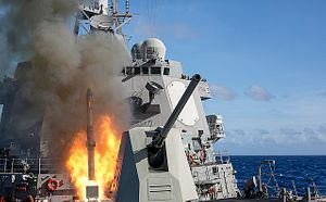 The US Navy's New Surface Warfare Strategy: 'Distributed Lethality'