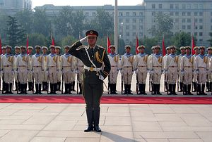Is Corruption Within the PLA Diminishing China's Military Preparedness?