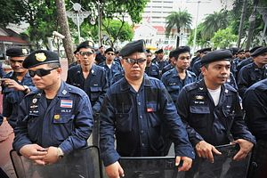 Thailand's Culture of Impunity