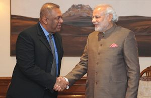 A Game Changer for China and India in Sri Lanka?