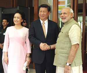 Sino-Indian Border Talks Not Enough to Defuse Tensions