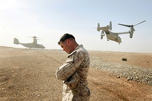 Afghanistan: Destination Uncertain