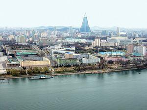 Will US Money-Laundering Designation Hurt North Korea?