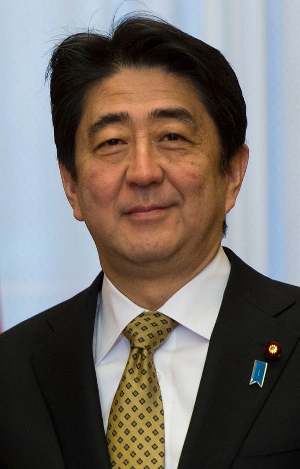 thediplomat.com: Remorse Without Apology: Shinzo Abe and the Second World War