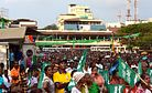 Sri Lanka: A Surprising Blow for Democracy