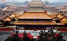 Relax, China Won't Challenge US Hegemony