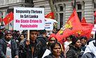 Look Back to Move Forward: Advice to the New Sri Lanka President