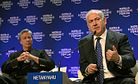 Japan and Israel to Work Together in Cyberspace