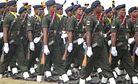 Sri Lanka Sacks Military Governor in Tamil-Majority North