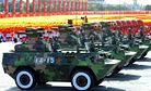 Revealed: China's Secret Censorship Instructions for Its Military Parade
