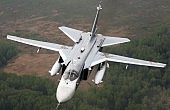 Japan Air Self Defense Force Intercepts Russian Fighter Aircraft