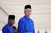 Malaysian Prime Minister Calls 2014 His 'Most Challenging Year'