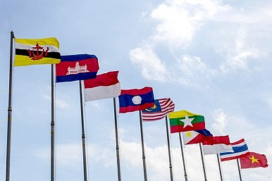 A Surge in Southeast Asian Transnational Crime?